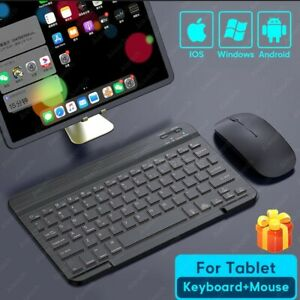 Tablet-Wireless-bluetooth-Keyboard-And-Mouse-For-IOS-Android-windos-os