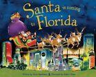 Santa Is Coming to Florida by Steve Smallman (Hardback, 2012)