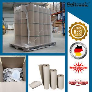 3-Rollen-Packpapier-Schrenzpapier-50cm-hoch-x-250-lfm-100g-m-Stopf-Fuellmaterial
