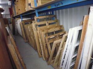 1-altes-abgelaugtes-Sprossenfenster-verschidenen-Groessen-zur-Auswahl-alle-Masse