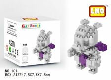 Garfield Lie Down LOZ BLOCK Mini Building Block iBlock a F01