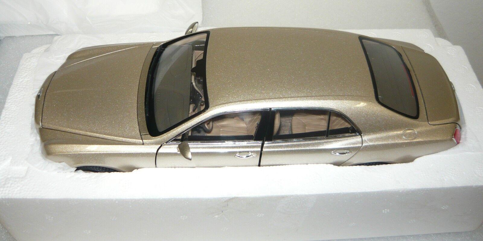 hasta un 60% de descuento RaEstrella rat43800.go, rat43800.go, rat43800.go, Bentley mulsanne, Aguamiel. - beige, 1 18, neu&ovp  ordene ahora los precios más bajos
