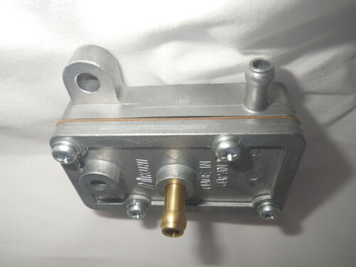 Mikuni DF44-211 Single Outlet Pulse Vacuum Fuel Pump Honda Odyssey /& Snowmobile