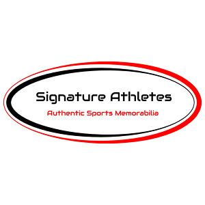 Signature Athletes Autographs