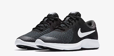 Nike Revolution 4 GS Kids Running Shoes (006) | FREE AUS DELIVERY | eBay