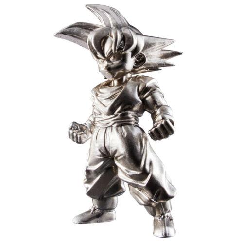 Son Goku DZ01 Mini Figure by Bandai Absolute Chogokin x Dragon Ball Z Brand New