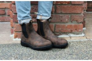 892ffadbb4ee Image is loading Blundstone-1351-Women-039-s-Sizing-Rustic-Brn-