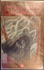 Starchild #7 NM- 1st Print Free UK P&P Taliesin Press James A. Owen