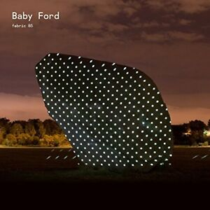 Baby-Ford-Fabric-85-Baby-Ford-CD