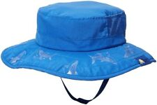 c339b2928bf item 4 Kids Safari Hat Sun Protective Zone UPF 50+ Child Block UV Rays  Shade Blue boy -Kids Safari Hat Sun Protective Zone UPF 50+ Child Block UV  Rays Shade ...