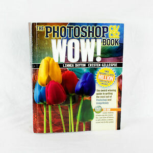 Photoshop Wow Book