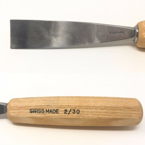 PFEIL SWISS MADE 2//30 #2 30MM GOUGE CARVING TOOL-$8.95 to ship extras ship $1.