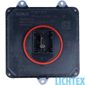 XENUS-LED-Steuergeraet-Hauptlichtmodul-fuer-BMW-Mini-Scheinwerfer-7457873-NEU