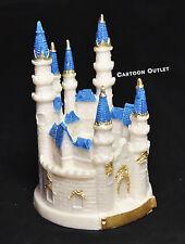 Castle Wedding cake topper Quinceanera XV Princess Sweet 16 Party Blue Castillo