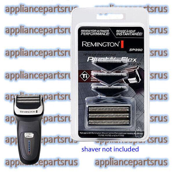 Remington F5790 Shaver Foil & Cutter Set Part SP390