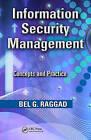 Information Security Management by Bel G. Raggad (Hardback, 2010)