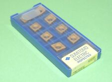 10Pcs New Sumitomo CNC blade TNMG160404N-SU AC2000  TNMG331ESU