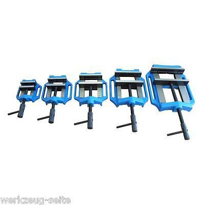 Maschinenschraubstock Schraubstock Säulenbohrmaschine Tischbohrmaschine