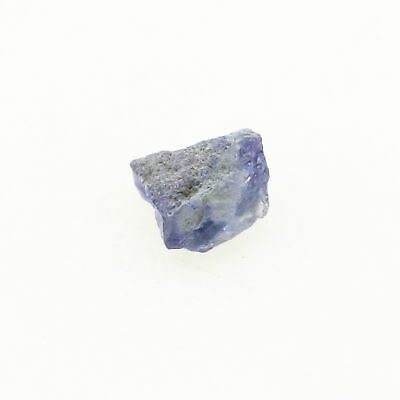 Benitoite San Benito Co California,usa 0.140 Ct