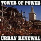 Urban Renewal by Tower of Power (CD, Sep-1993, Warner Bros.)