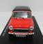Coche-Authi-Mini-Cooper-1300-Classic-Car-Spain-1973-1-24-IXO-Morris miniatura 2