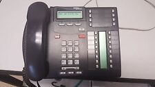 Nortel T7316E Phone Nt8b27jaaae6 Charcoal Business Office