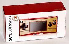Nintendo Game Boy GBA Micro System Famicom Gameboy