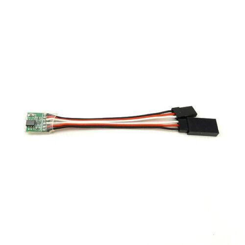 10X 5~6V Servo Signal Reverser Compatible for All Servo