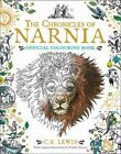 The Chronicles of Narnia: The Chronicles of Narnia Colouring Book by C. S. Lewis (Paperback, 2016)
