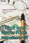 Think and Grow Rich by Napoleon Hill (Paperback, 2007)