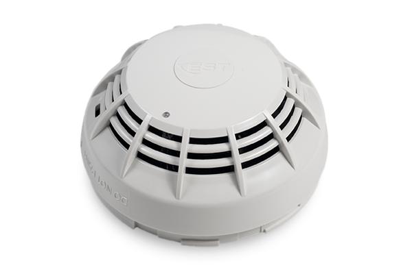 Edwards Siga2 Ps Est Fire Alarm Photo Smoke Detector For