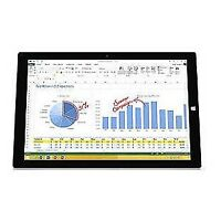 Microsoft Surface Pro 3 Tablet / eReader