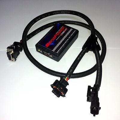 Centralina Aggiuntiva FIAT COUPE (175) 1.8 16V 131CV Performance Chip Tuning Box