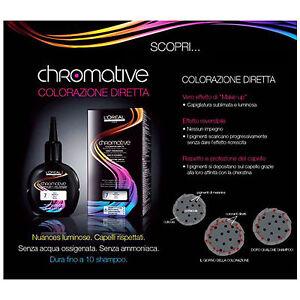 L-039-Oreal-chromative-tintura-o-colorazione-diretta-da-70-ml-varie-nuance
