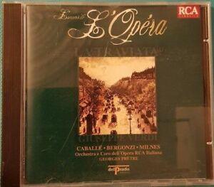 L-039-Opera-Das-Traviata-Giuseppe-Verdi-CD-Ref-1919