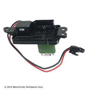 BECKARNLEY 204-0085 Blower Motor Resistor
