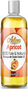 Artizen-Apricot-Oil-100-PURE-amp-COLD-PRESSED-16oz-Bottle