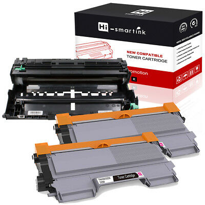 1PK TN450 Black Toner Cartridge For Brother HL-2270DW HL-2275DW HL-2280DW