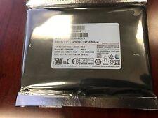 """Samsung Enterprise PM863a SATA 3.84TB SSD Business MZ-7LM3T8N 2.5"""" Hard Drive"""