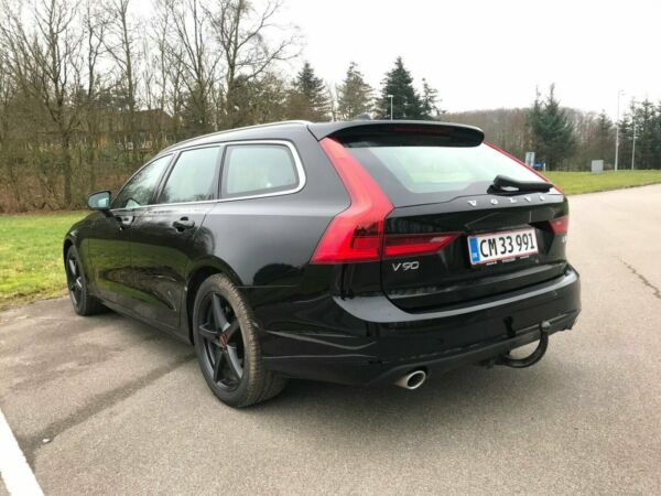 Volvo V90 2,0 D4 190 Momentum aut. - billede 3