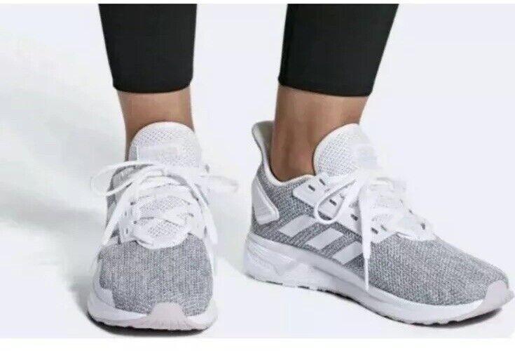 8ddf018759b NEW Adidas Mens Duramo 9 shoes BB7004 Size US Running 8 nvwjgm109 ...