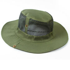4231c377f1569 Fashion Camouflage Bucket Hat Boonie Hunting Fishing Unisex Military  Outdoor Cap