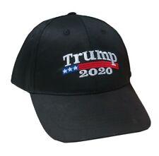 Donald Trump 2020 President Make Keep America Great Again MAGA Baseball Cap Hat