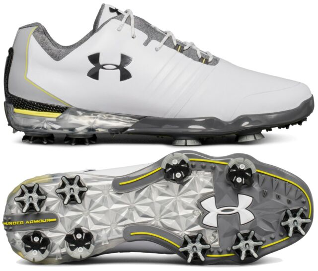 outlet boutique buying now for whole family Under Armour UA Match Play Golf Shoes - E / Wide Fit - RRP£130 - Matchplay  Shoes