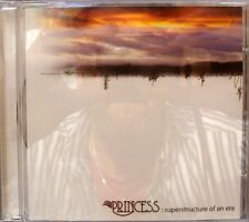 Princess - Superstructure Of An Era (CD 2006)