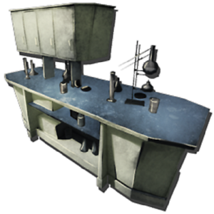 Cool Details About Ark Survival Evolved Xbox One Official Pve Chemistry Bench Gmtry Best Dining Table And Chair Ideas Images Gmtryco