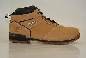 Timberland-Splitrock-2-Hiker-Boots-Trekking-des-Rangers-Chaussures-Hommes-a11x4