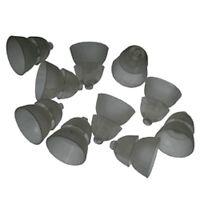 Phonak & Unitron Medium Power Domes For Phonak&unitron Hearing Aids - 10 Pack