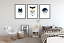 Personalised-Brother-BATMAN-PICTURES-for-Boys-Bedroom-A4-Prints-Set-of-3-Names thumbnail 1