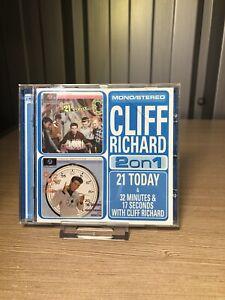 21today-32mins-17sec-von-Cliff-Richard-2001